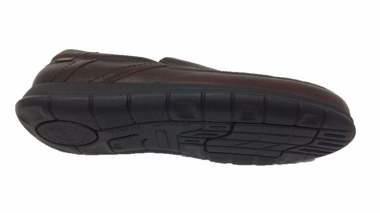 Zapato/Hombre/Himalaya/Piel/Cierre Elástico/Suela Eva 8