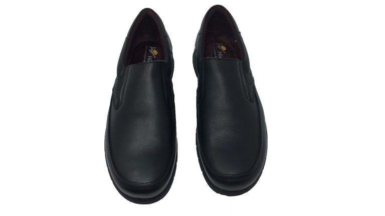 Zapato/Hombre/Himalaya/Piel/Cierre Elástico/Suela Eva 7
