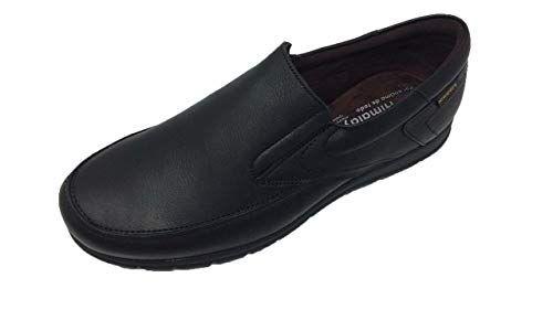 Zapato/Hombre/Himalaya/Piel/Cierre Elástico/Suela Eva 2