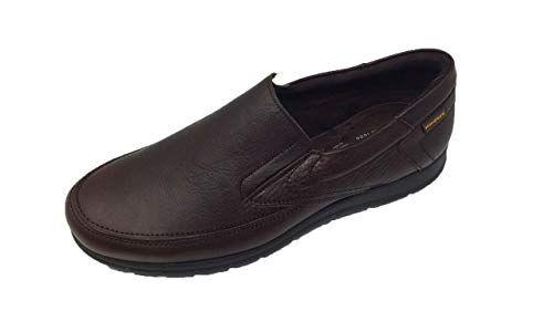 Zapato/Hombre/Himalaya/Piel/Cierre Elástico/Suela Eva 1